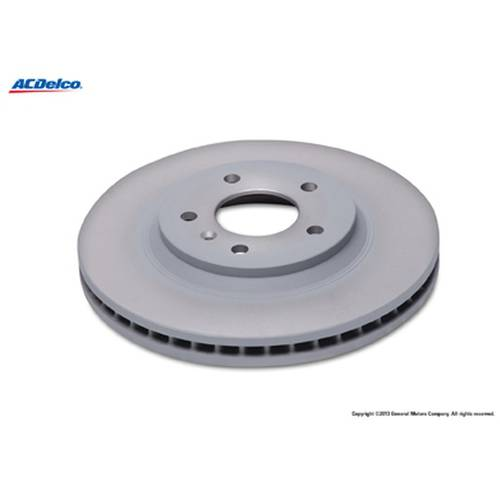 ACDelco Brake Rotor, #177-1071