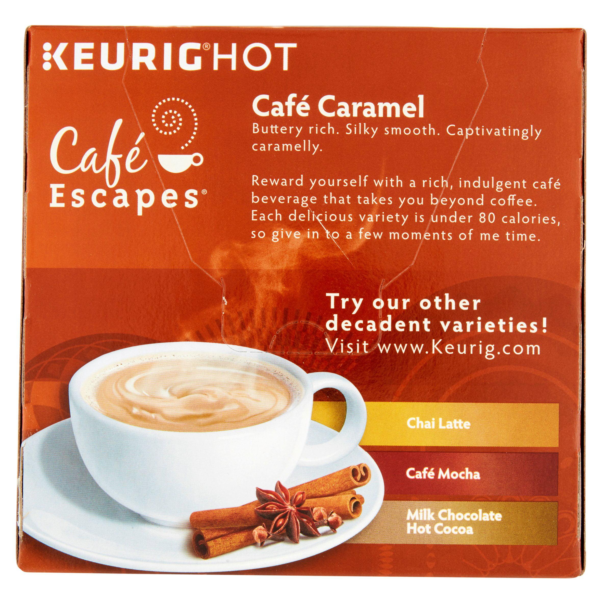 Keurig Hot Chocolate Calories - Pumpkin Chocolate Chip Cookies
