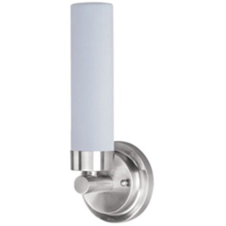 """Maxim 53006 1-Light 12.25"""" Tall ADA Compliant Wall Sconce from the Cilandro Collection"""