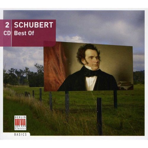 Best Of Schubert (Dig)