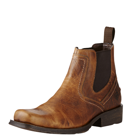c449a29838b Ariat - Ariat Men's Midtown Rambler Square Toe Boot - Barn ...