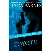 Coyote - eBook