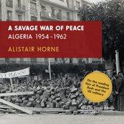 A Savage War of Peace - Audiobook