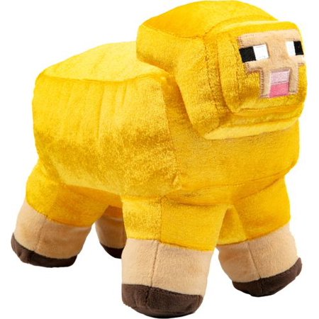 Minecraft Halloween Event 2019 (Minecraft - Minecon Live 2019 Exclusive Sheep Plush -)