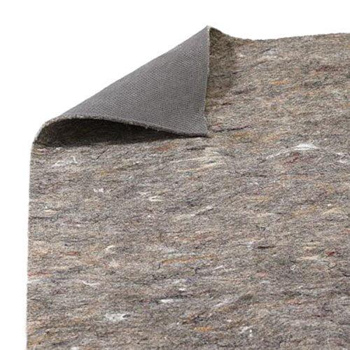 Premier Plush Underlay Rug w Carpet Fibers (2 ft. x 3 ft.)
