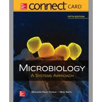 Connect Access Card for Microbiology: A Systems Approach