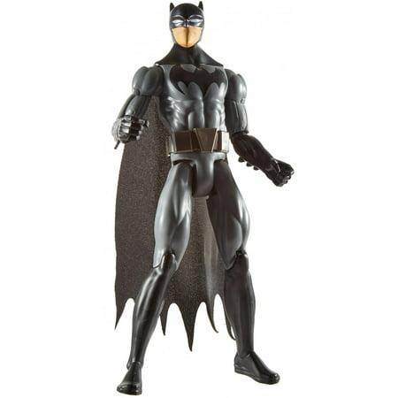 Justice League Action Batman (Grey - Batman Beyond Real Suit