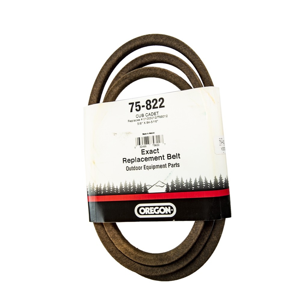 Rubber D/&D PowerDrive 549108R1 MTD or CUB Cadet Kevlar Replacement Belt 1 Number of Band