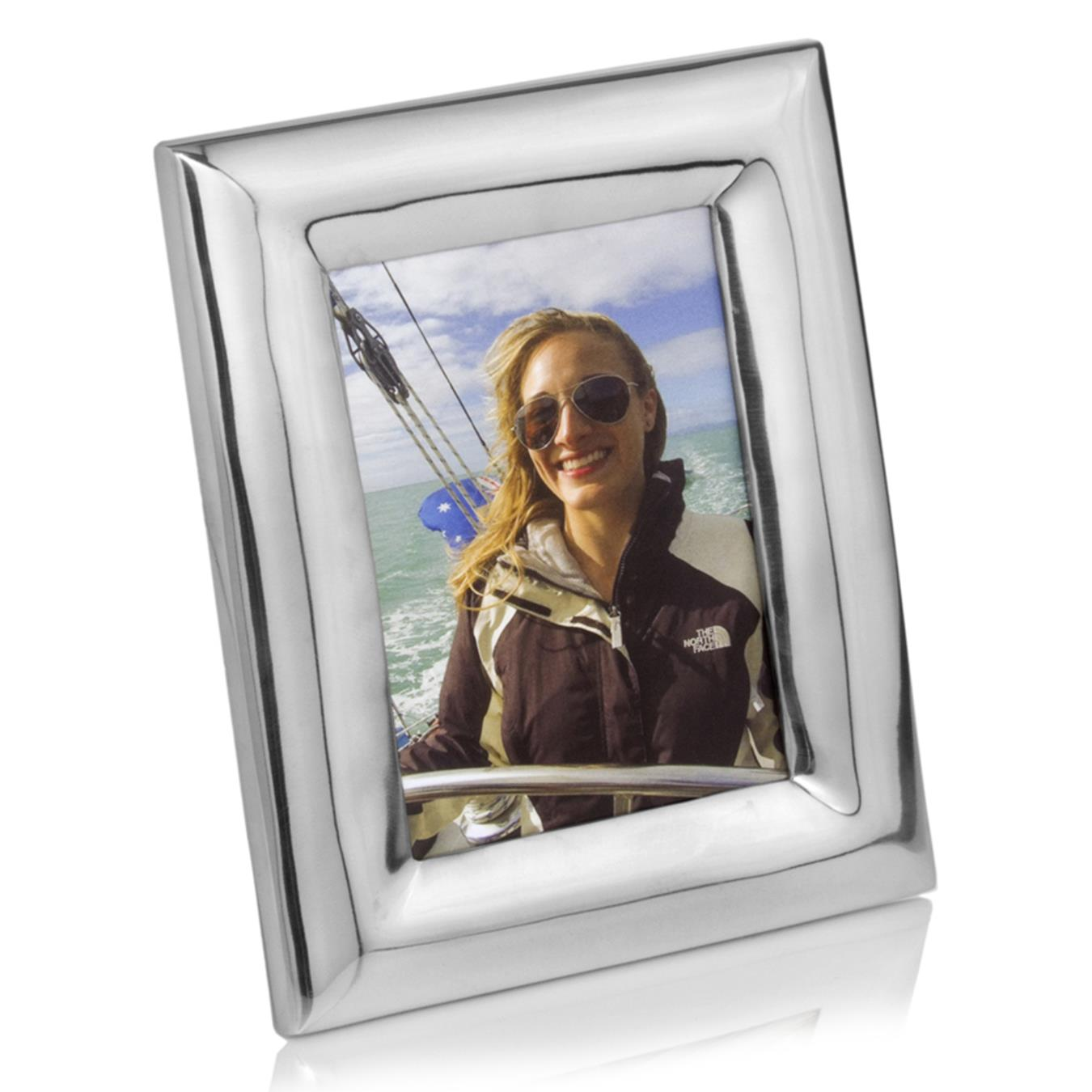Modern Day Accents Marco Modern 5 x 7 Photo Frame