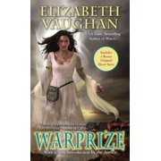 Warprize - eBook