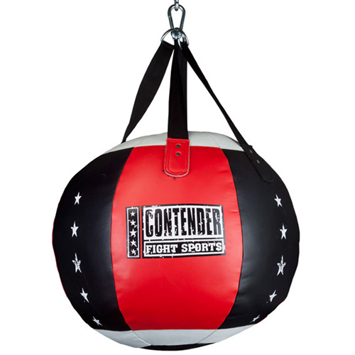 Contender Fight Sports Body Snatcher Heavy Bag, 75 lbs