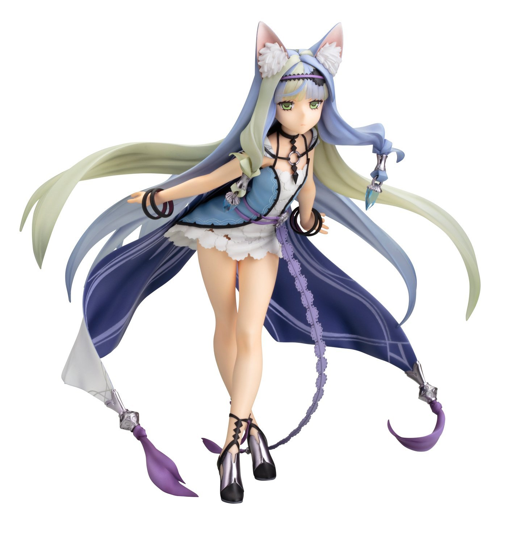 7th Dragon Fortuner Murumuru 1/7 Scale PVC Figure