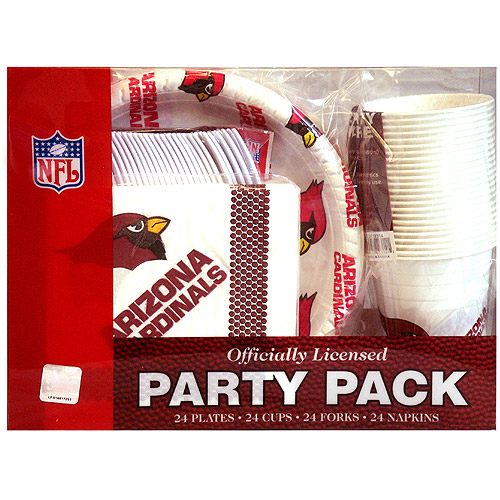 NFL Party Pack