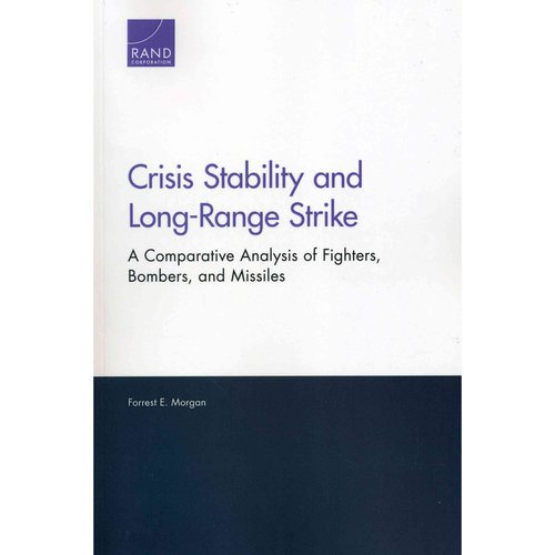 Crisis Stability and Long-Range Strike: A Comparative Analysis of Fighters, Bombers, and Missiles