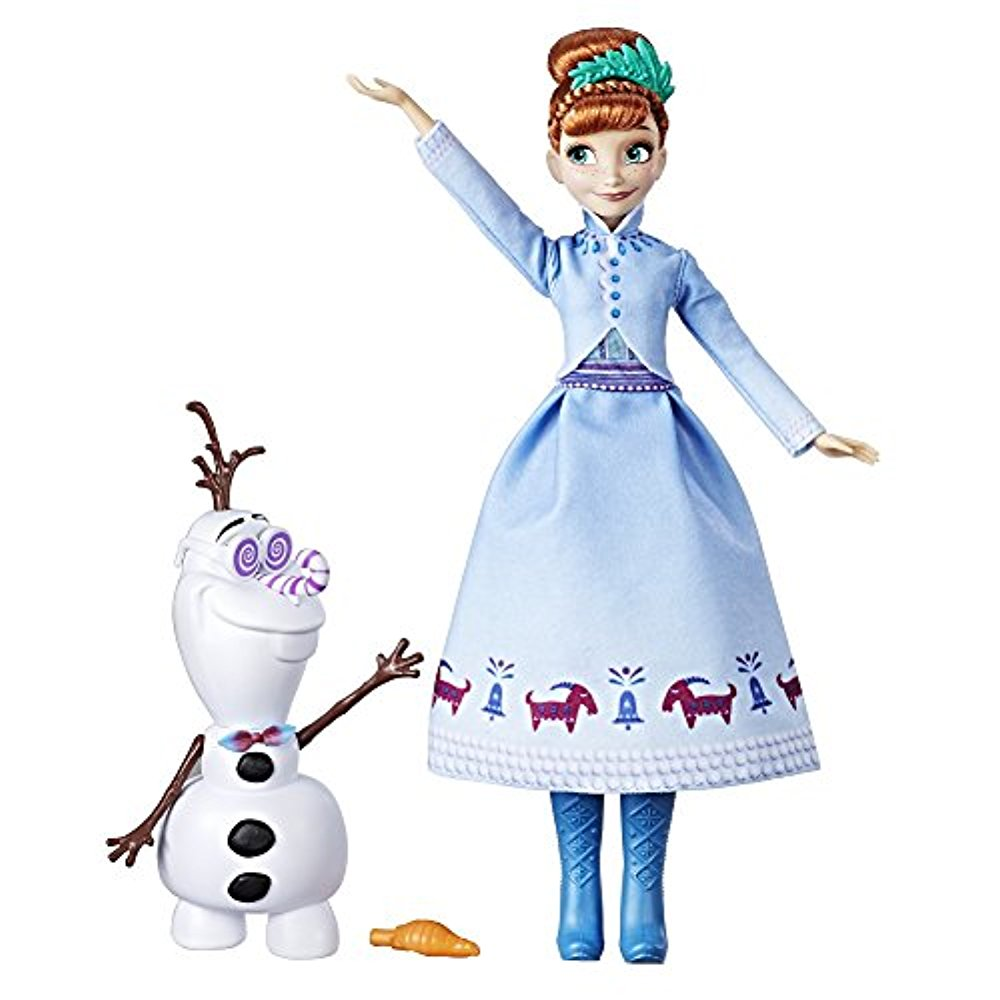 Disney Frozen Anna's Treasured Traditions by Hasbro