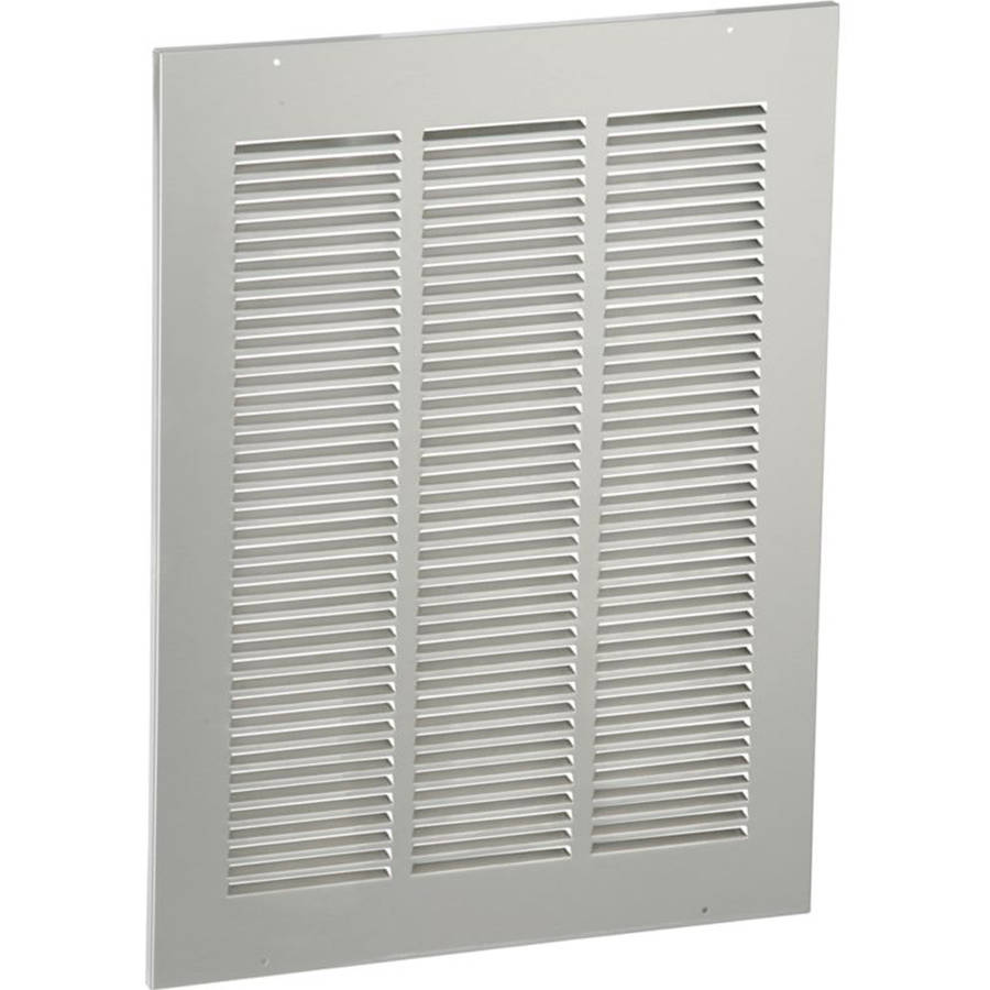 Elkay EG1 Accessory, Louvered Grill, Stainless Steel
