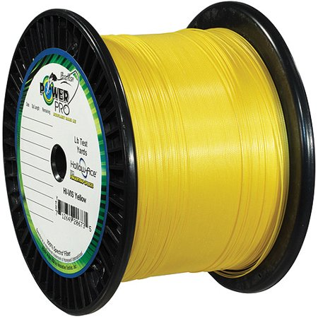 Power pro spectra microfilament braided line 150 3000 y for Power pro fishing line