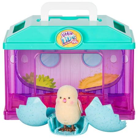 Little Live Pets Surprise Chick House, Season 2