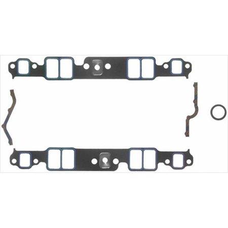 Fel Pro Intake Gasket (FEL PRO HP 1256 Intake Manifold Gasket - 1.99 In.)