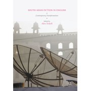 South-Asian Fiction in English - eBook