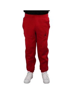 32c1cfde882a1f Product Image Nike Air Jordan Flight Fleece Red Men s Sweatpants 823071-687