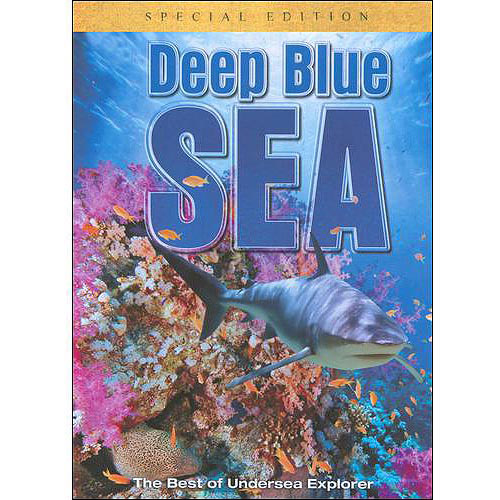Deep Blue Sea (Special Edition) (Full Frame)