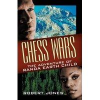 Chess Wars : The Adventure of Randa Earth Child