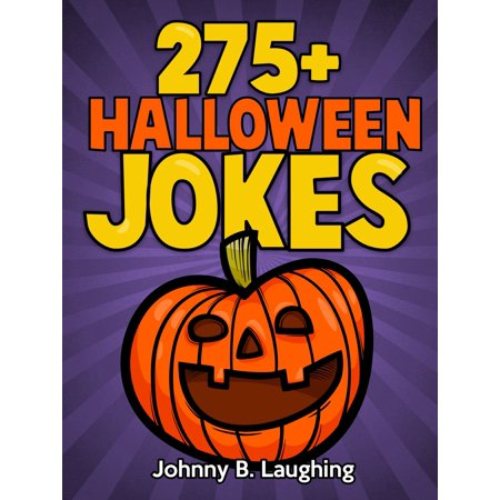 275+ Halloween Jokes - eBook](Halloween Jokes Werewolves)