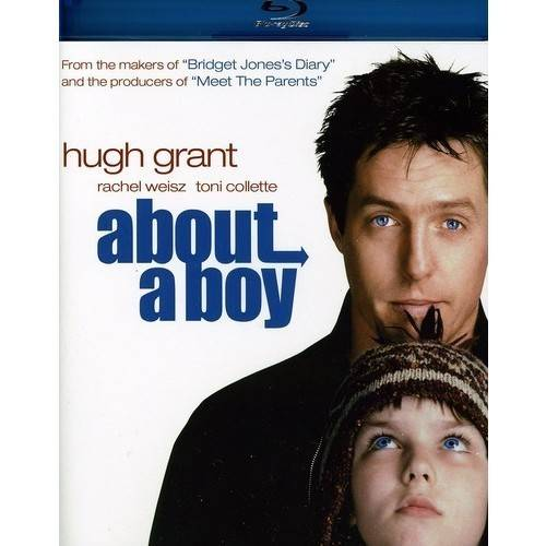 About A Boy (Blu-ray) (Widescreen)