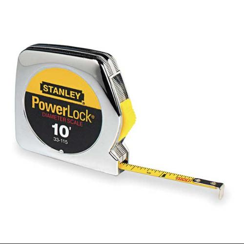 Stanley Diameter Tape Measure, 33-115