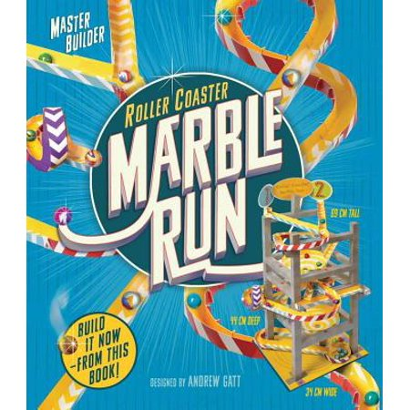 Roller Coaster Marble Run