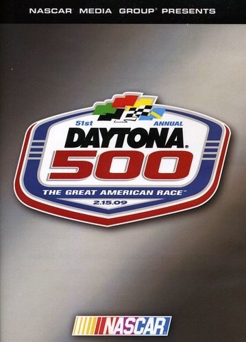 Nascar: 2009 Daytona 500 by