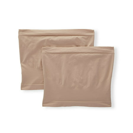 Playtex Maternity Belly Band 2-Pack, 2X-3X,