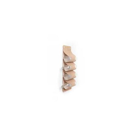 Amorim Cork Composites Korko Selection Mr. Butler Cork Wine Holder