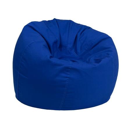Awe Inspiring Flash Furniture Small Kids Bean Bag Chair Multiple Colors Inzonedesignstudio Interior Chair Design Inzonedesignstudiocom