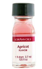 Fondant Icing Candy Apricot Flavor Food Flavoring