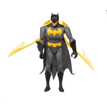 Justice League Action Stealth Mission Batman Figure