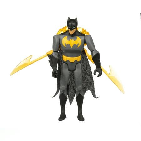 Justice League Action Stealth Mission Batman - Batman Action Figure