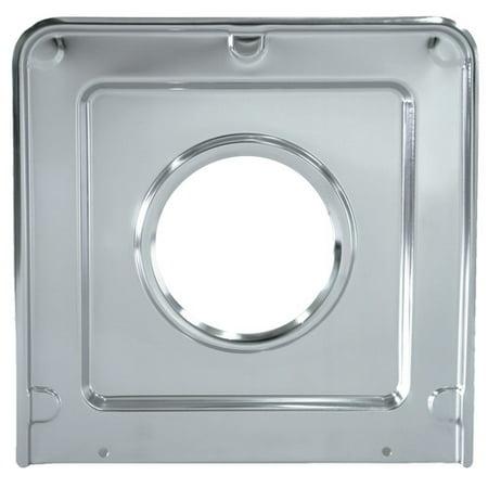 Range Kleen 1-Piece Drip Pan, Style J fits Square Burner Gas Ranges