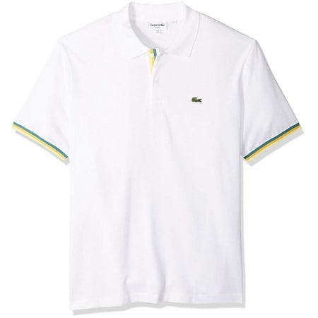 Army Fit Polo Large Slim Pique Shirt Men's vym08wPnON