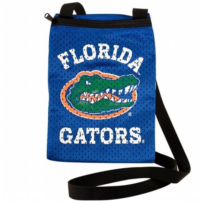 Little Earth LTL-100103-UFLA-1 Florida Gators NCAA Game Day Pouch