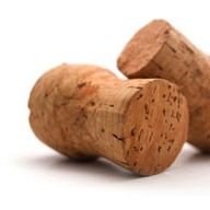- WIDGETCO Recycled Champagne Corks