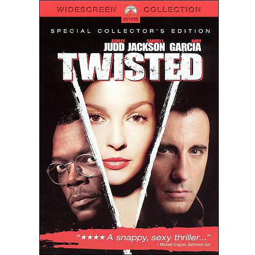 Twisted (Special Collector's Edition) (Widescreen)