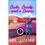 Cooks, Crooks and a Corpse - eBook