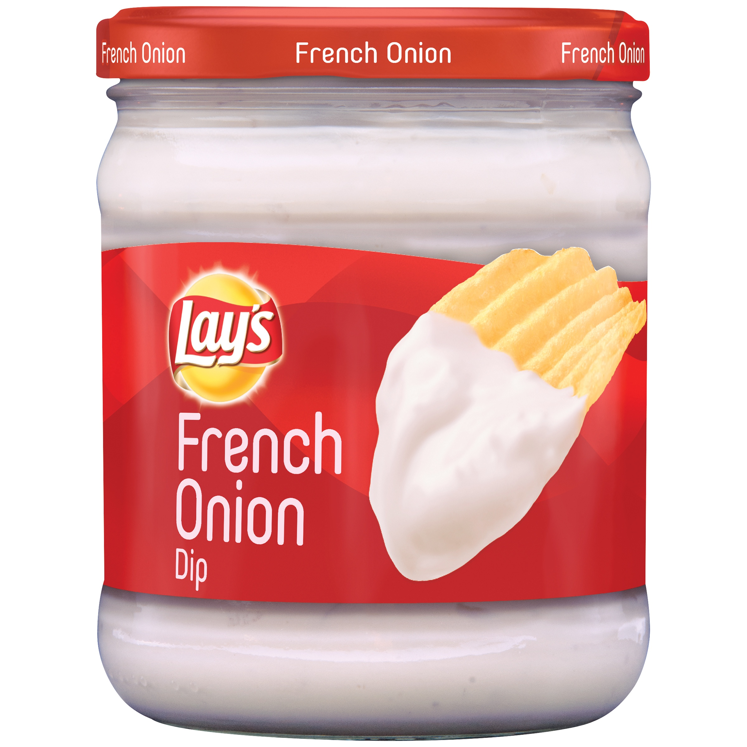 Lay's French Onion Dip, 15 oz. Jar
