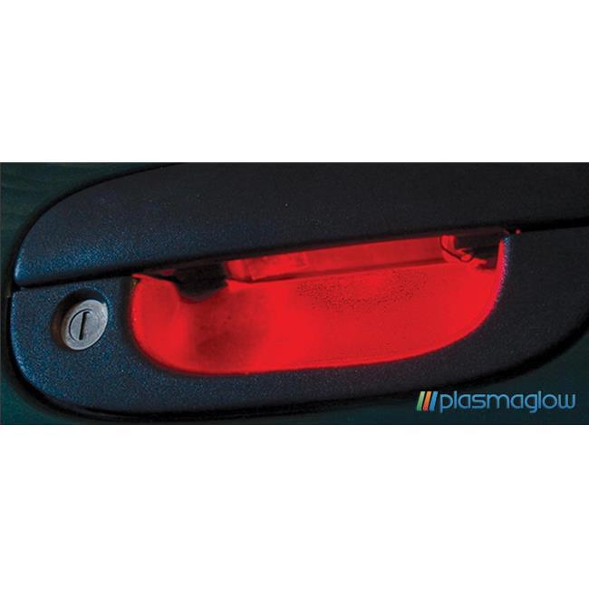 PlasmaGlow 10344 LED Door Handle Kit - PURPLE - image 1 of 1