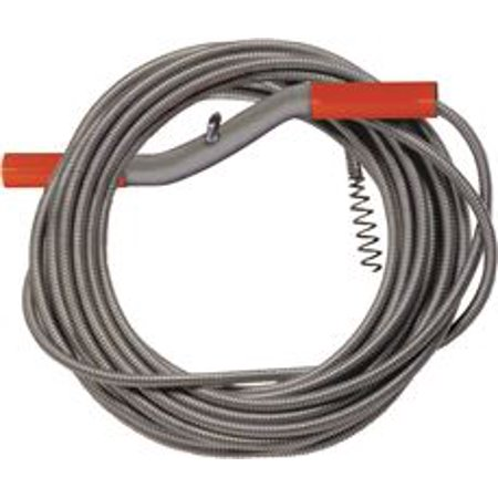 General Wire Spring Regular Head Cable, 1/4 In. X 25 Ft.