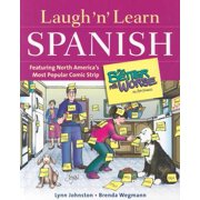 "Laugh 'n' Learn Spanish : Featuring the #1 Comic Strip ""for Better or for Worse"""