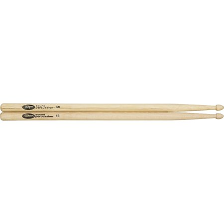 Sound Percussion Labs Hickory Drumsticks - Pair Wood