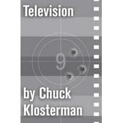 Television - eBook